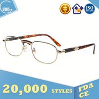Square Reading Glasses Reading Glasses Stick