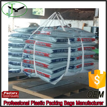 durable low cost price pp woven sling bag for fertilizer