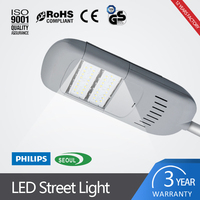 aluminum outdoor lamp 120lm/w high effciency led street light 180w price