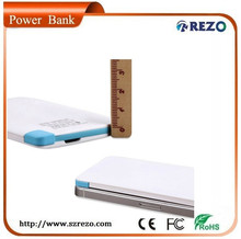 China supplier 2014 hottest sales aluminium case portable mobile power bank charger for iphone, ipad, samsung, digital camera