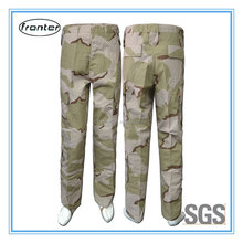Professional maker ACU cargo army trousers