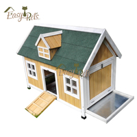 Cheap Wooden Backyard Chicken Coops For Sale