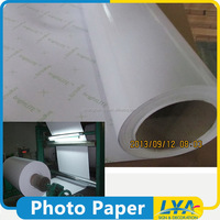 elegant appearance hot sale wide format lucky photo paper