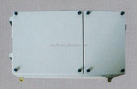 High quality IP54 cold rolling steel plate Wall-hanging control box