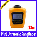 18m 60ft rangefinders ultrasonic waves 18m ultrasonic range finders