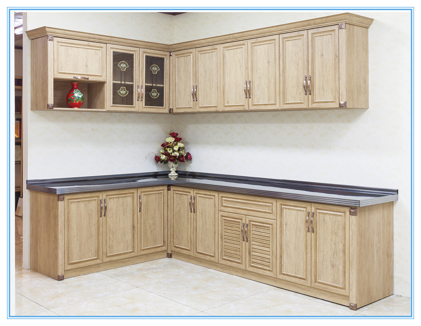 High End Aluminium Kitchen Cabinet Designs Modern Kitchen Cupboard Competitive Price Cabinet With Full Sets Accessories Buy Cabinet Kitchen