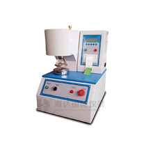 Automatic Button Type Paper Bursting Pressure Strength Test Machine