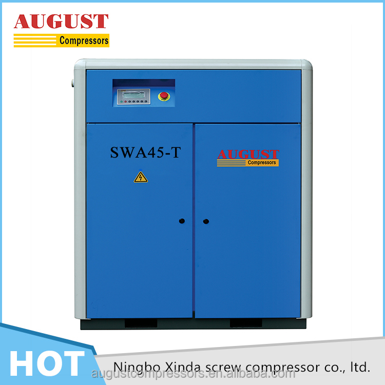 China factory OEM frequency conversion power craft air compressor
