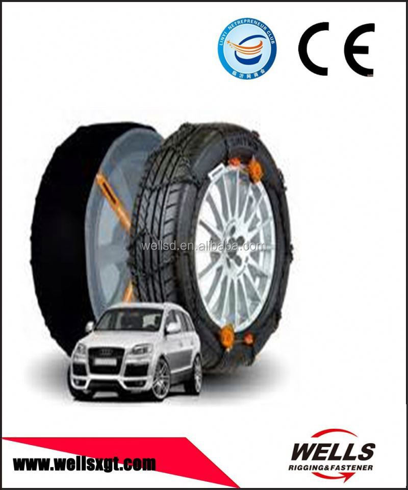 tpu truck tire snow chain