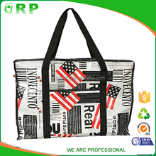 OEM fashion design multi style chooses boutique shopping bags