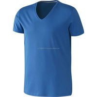 FASHION BASICS V- NECK TEE