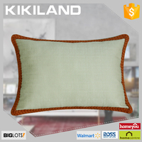 2015 New design luxury rectangle pillow case cushion covers for home decoration