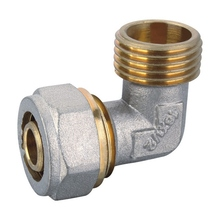 BW Threaded Rod Brass 10Mm Compression Fittings