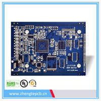 2015 new style and hot selling lcd TV part screen pcb lcd printed circuit board