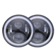 "7inch round led headlight for jeep patriot, 7"" round led headlight for jeep"