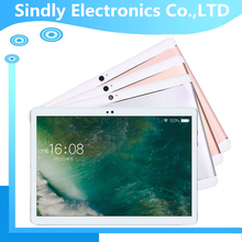 Factory custom 10 inch 4G Mobile phone Tablet PC MTK Octa Core android 6 OS Tablets 1920*1200 2G RAM+32G ROM 64G ROM
