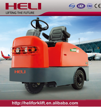 China Top1 Heli Brand 3 ton electric tow tractor