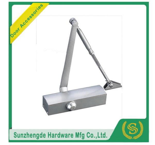 SZD SDC-003 Supply all kinds of auto door closer adjust hydraul