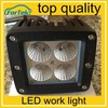 whole sale led work light top quality cree led work light