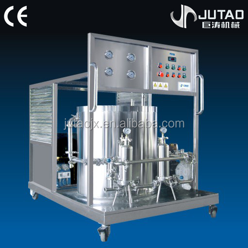 Stable performance perfume making equipment
