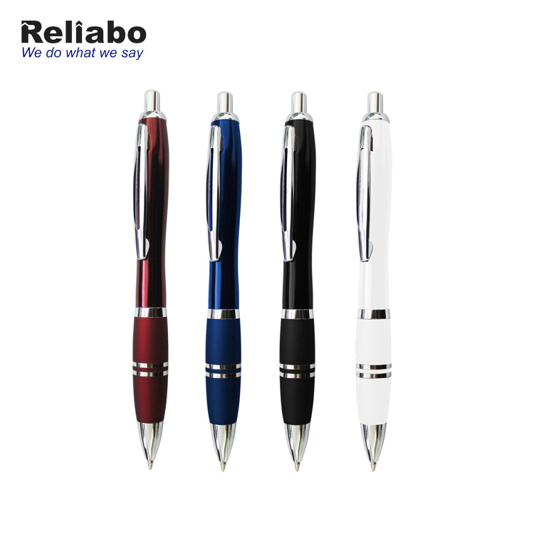 Reliabo China Online Selling Advertisement Sample Personalized Ball-Point Pens