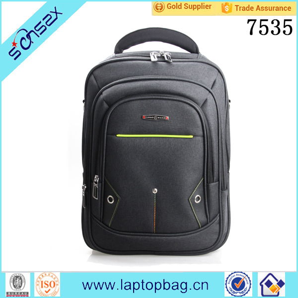 2016 conference business laptop computer bags briefcase