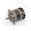 AC Single Phase 2000W 2800RPM Electric Trimmer Motor