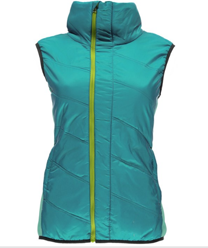 LADIES PADDING VEST