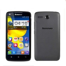 "Cheap Stock Sell MTK6582M Quad core 512MB RAM 4GB ROM 5.0"" IPS Dual Sim android 4.4 WCDMA in Stock lenovo A399 Mobile phones"