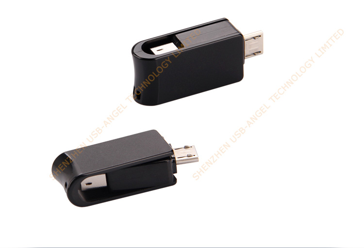 Smartphone USB drive, Android smartphone USB flash drive,plastic Android USB flash drive