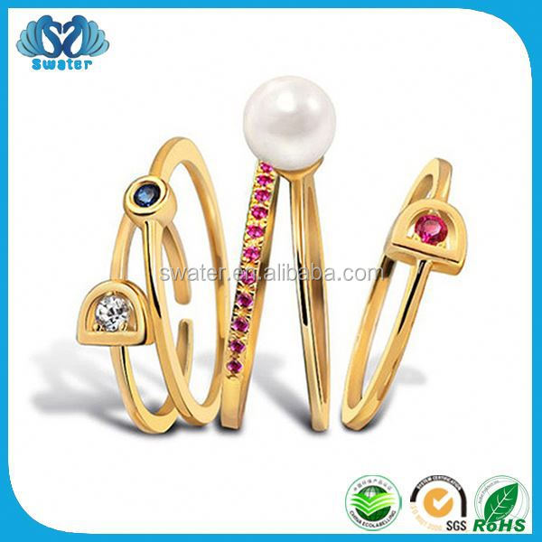 Newest Fashion Tanishq Gold Jewellery Rings