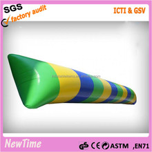 inflatable water blob,water trampoline,inflatable blob for sale