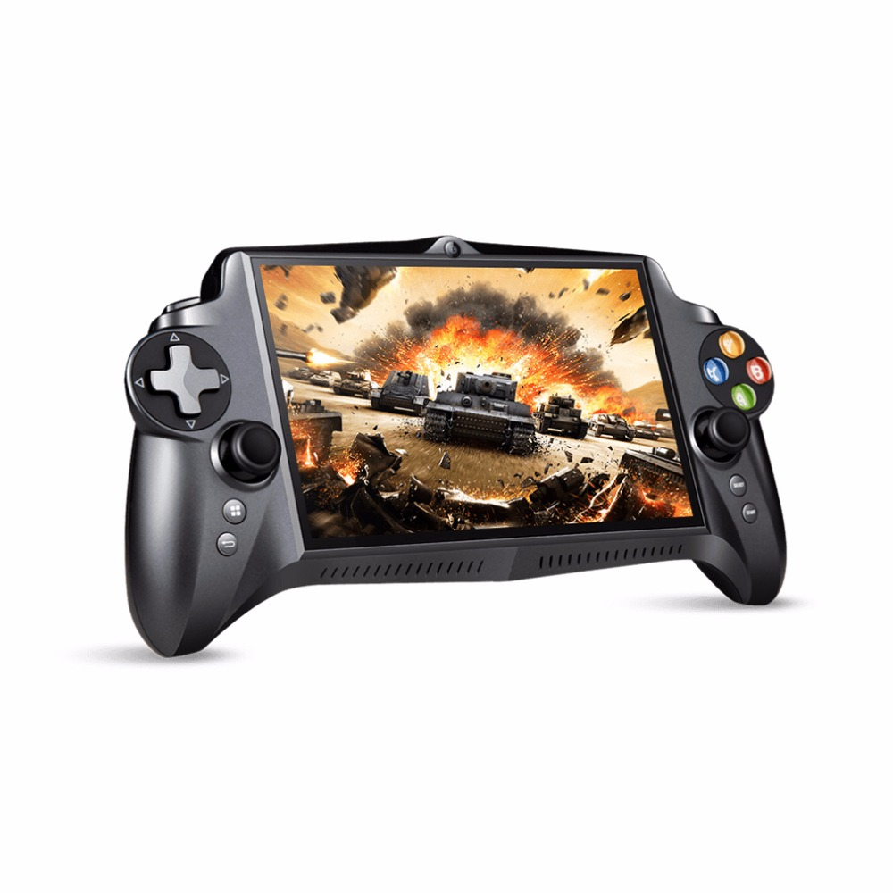 JXD S192K 7 inch 1920X1200 Quad Core 4G/64GB New Handheld Game Player 10000mAh Gamepad Tablet PC Video Game Console