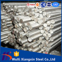 Factory directly selling stainless steel bar price stainless steel round bar for sale