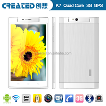 7 inch smoothly rotation camera smart pad android 4.4 tablet pc
