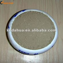 Biotite black mica powder with 0-1250mesh