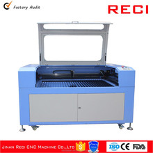 CO2 Laser Cutting Engraving Machine for Stone