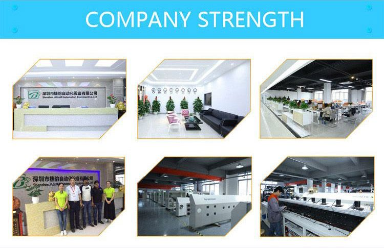 SMT Assembly Equipment Wave Soldering Machine for LED Light PCB Production line