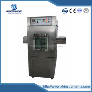 XHF-88 EN ISO 14268, ISO 20344 Water Vapour Permeability Tester