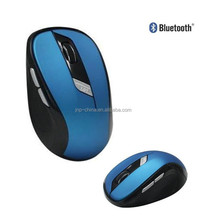 2.4G Wireless mouse slim bluetooth 6D 2.4G Wireless Optical mouse WITH UV Printing Cover