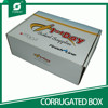 RECYCLED FANCY PAPER CORRUGATED BOXES FOR PENCIL PACKAGING WITH CUSTOM PRINTED