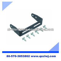 metal C cable clamp