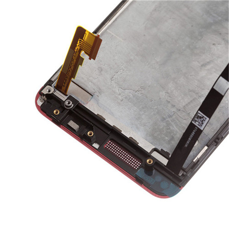 High Quality Display For HTC One M7, Lcd Assembly For HTC One M7 Lcd Display