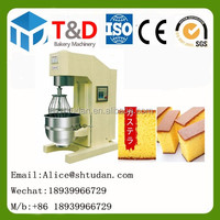 Chinese Famous Bakery Equipment Company T