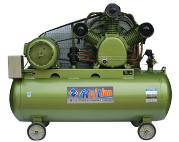 20hp 115psi industria air compressor for sale W2.0-8