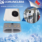 Corunclima 12 V 24 V camion électrique air conditionné