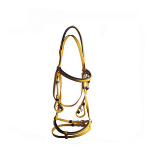 Longlasting horse riding products horse bridle