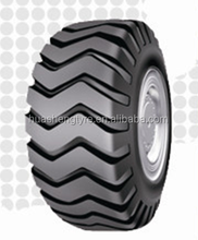 Chinese Brand Greenway E3/L3A pattern premium OTR tyre 9.00-16 for saling