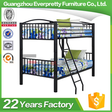 King Size Bunk Bed Steel Double Bed