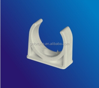 25mm coupling plastic elbow and saddle pipe fittings